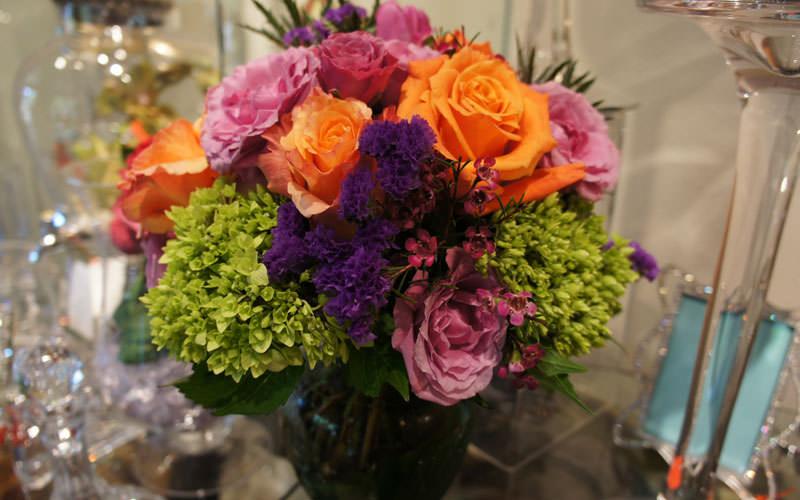 AJs Urban Petals Your Florist Based In Houston Texas